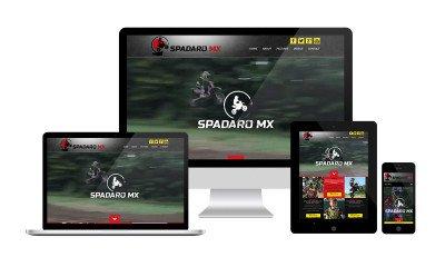 Spadaro MX