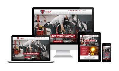 Titan Motorworks