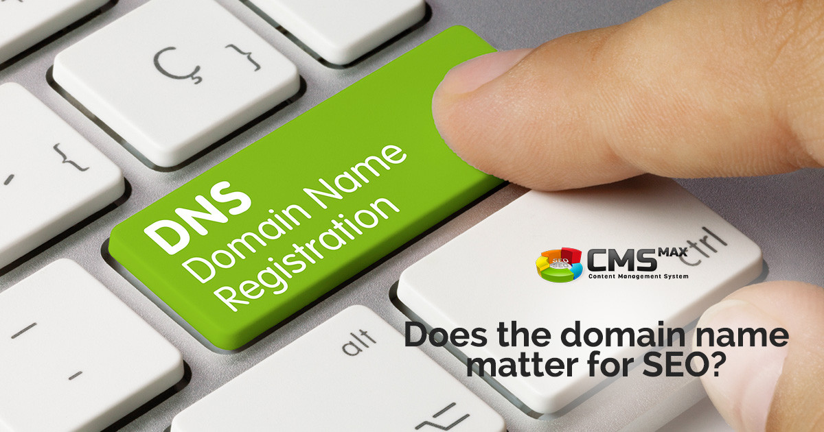Will Adding Keywords to a Domain Name Improve SEO?