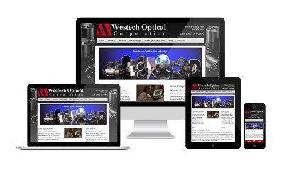Westech Optical