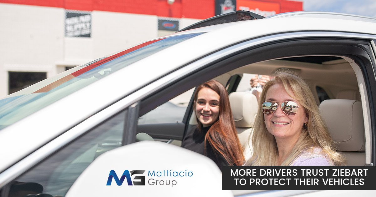 Why More New York Drivers Trust Ziebart® Vehicle Protection