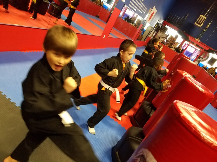 What Makes Williams Youth Karate Classes So Unique