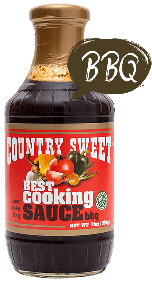 Bbq Sauce Best Cooking Sauce Country Sweet Cooking Sauce