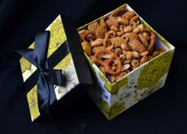 Nuts N Bolts Christmas Gift Box