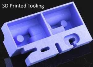 3D Printed Tooling
