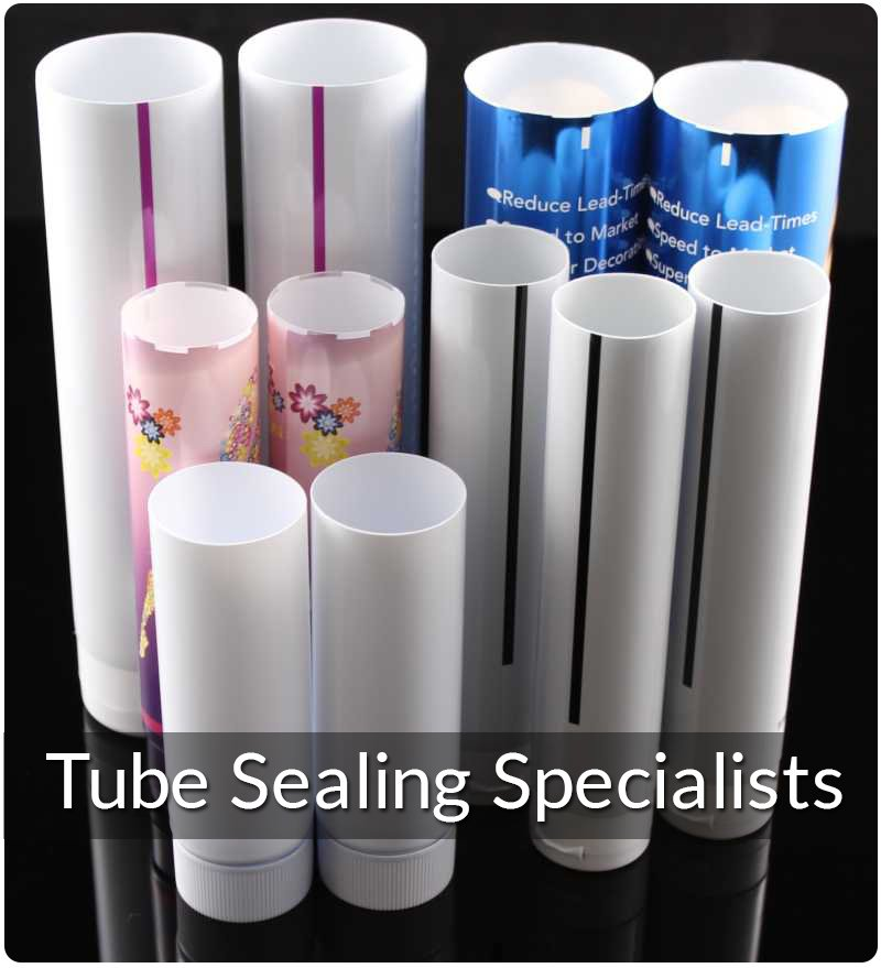 A Growing Trend in Tubes for Personal Care Products