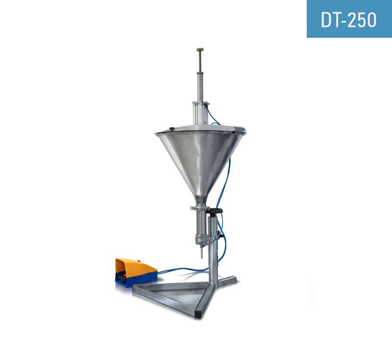 Tube Filling & Sealing Machinery Model Comparison | The