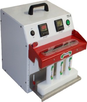 Impulse Tube Sealer