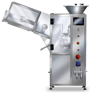 neweco tube filling machine
