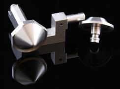 Tube Spinner & Depressor Cones