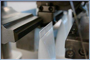 Tube Sealing Press