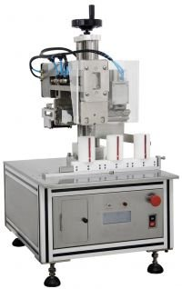 Semi-Automatic Ultrasonic Tube Sealing Machine
