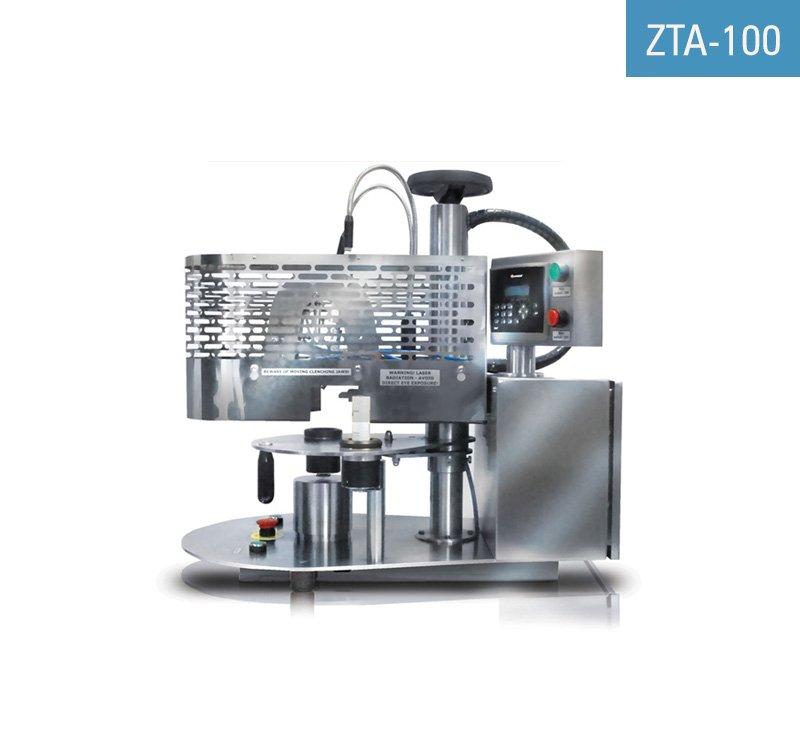 Aluminum Tube Crimper ZTA-100