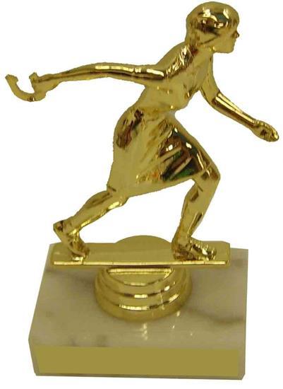 Female Horseshoe Award