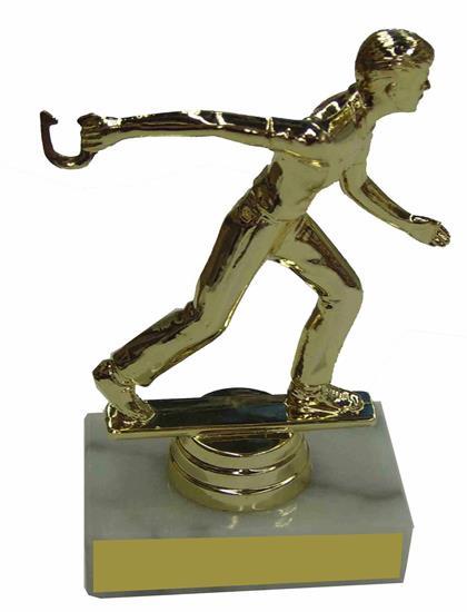 Male Horseshoe Award