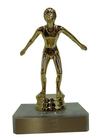 Female Swim Trophy