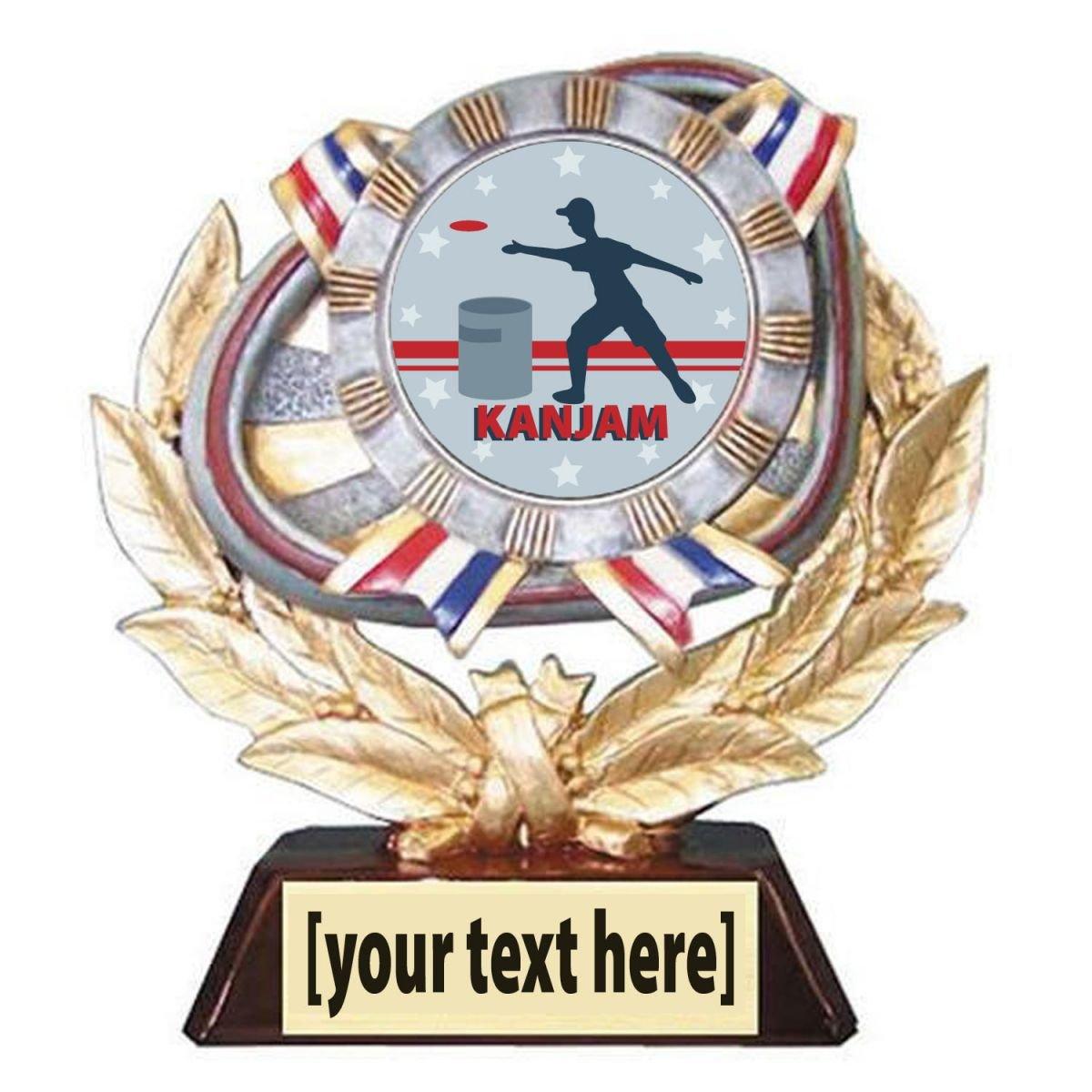 kanjam trophy
