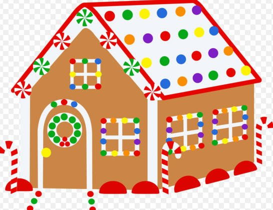 How to Make an Easy Gingerbread House