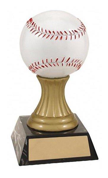 Baseball Pedestal Trophy