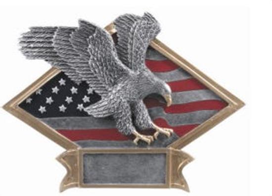 Eagle Diamond Trophy