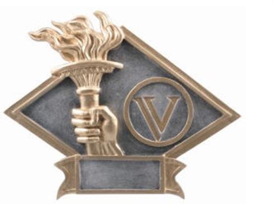 Victory Diamond Trophy