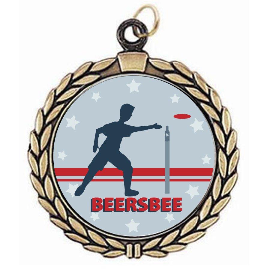 Beersbee Victory Medal