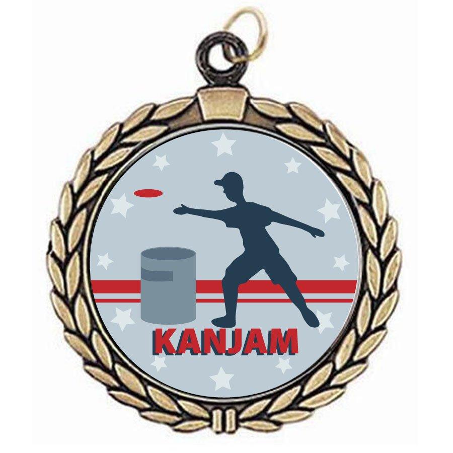 Kanjam Victory Medal