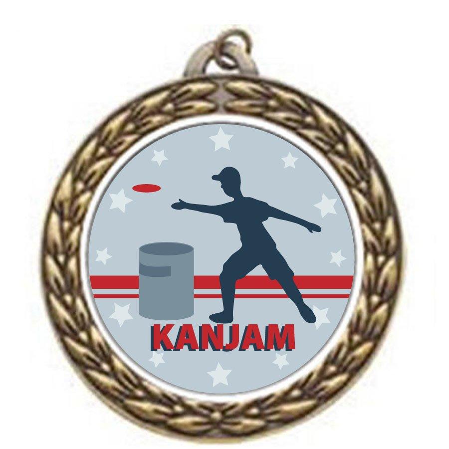 Kanjam Vintage Medal