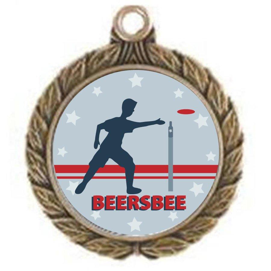 Beersbee Victorious Medal