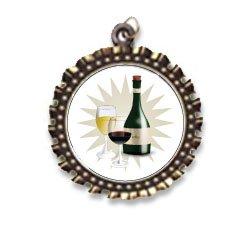 Wine Tasting Neck Medal