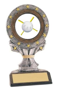 Wiffle Ball All Star Resin Trophy