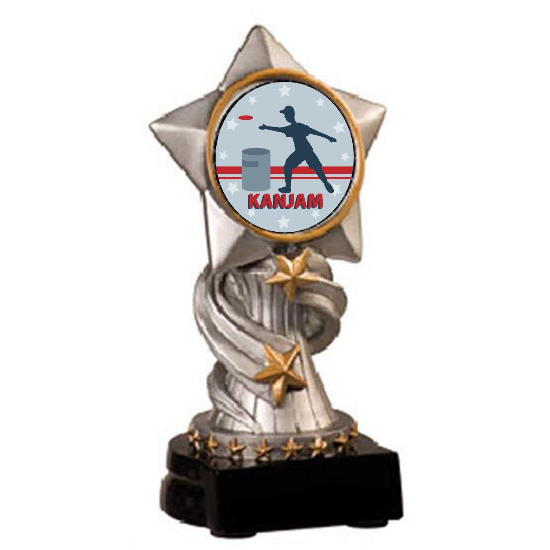 Kanjam Encore Trophy