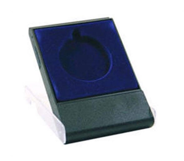 Blue Presentation Box