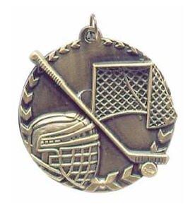 Hockey Millennium Medal