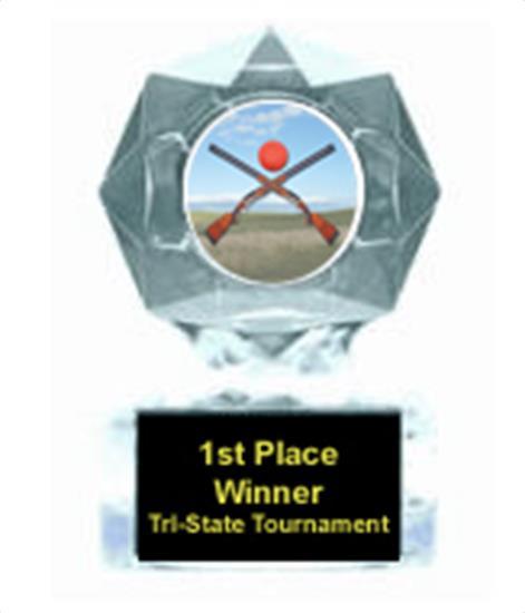 Sporting Clays Clear Star Award