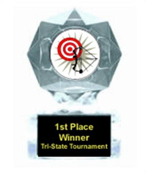 Archery Clear Star Award