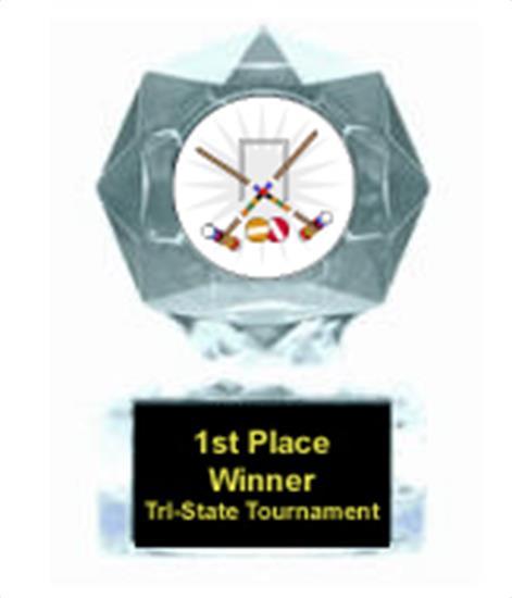 Croquet Clear Star Award