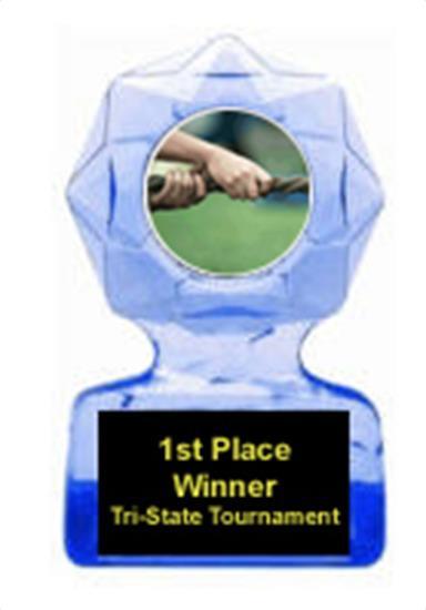 Tug of War Clear Star Award
