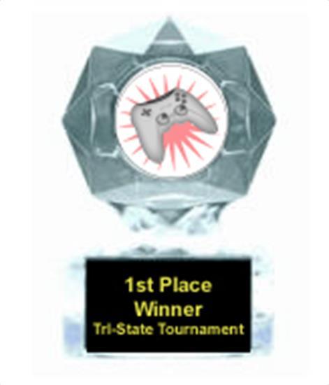 Video Game Clear Star Award
