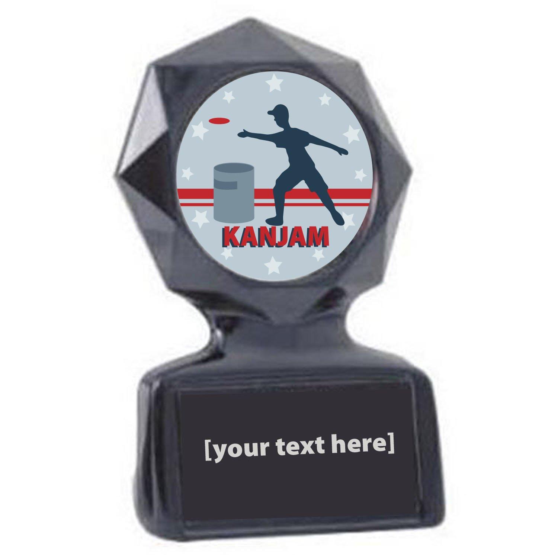 Kanjam Black Star Trophy