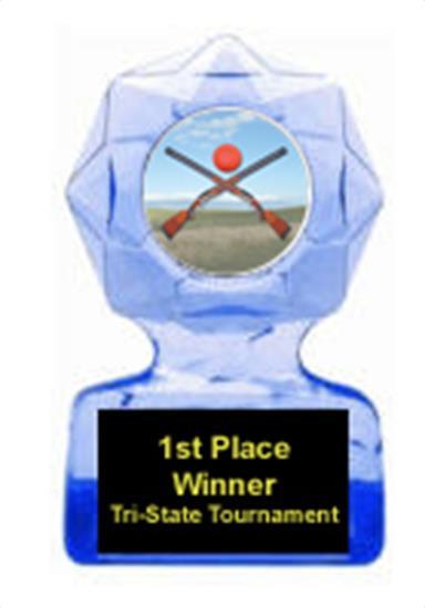 Sporting Clays Blue Star Award