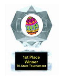 Easter Blue Star Award