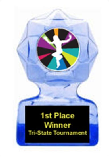 Just Dance Wii Blue Star Award