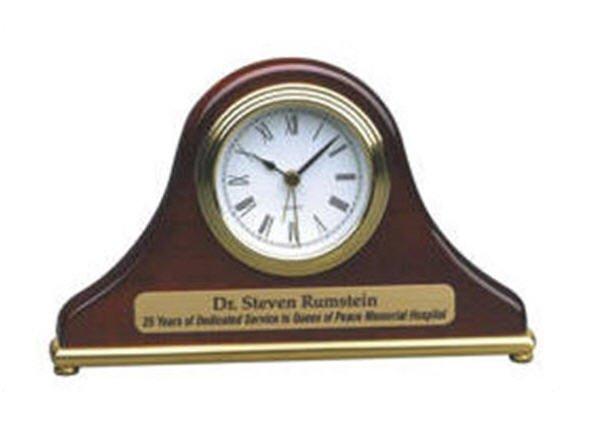 Mantle Desk Clock