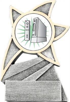 Wii Jazz Star Trophy