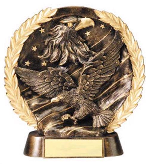 Eagle Trophy 7 1/2 Inch