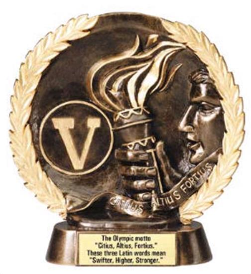 Victory Trophy 7 1/2 Inch