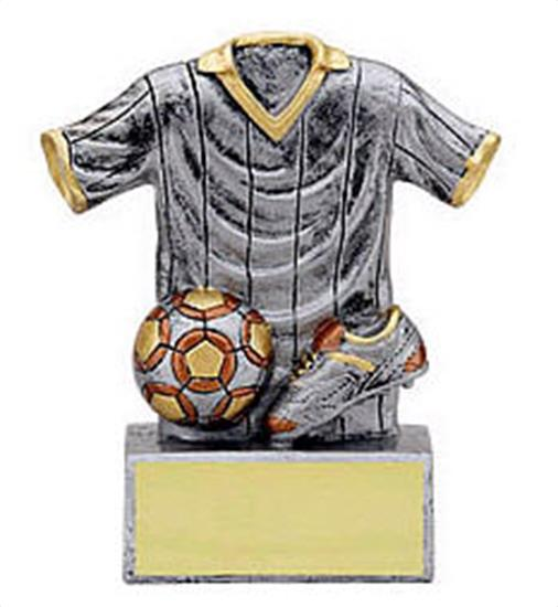 Soccer Stand Trophy