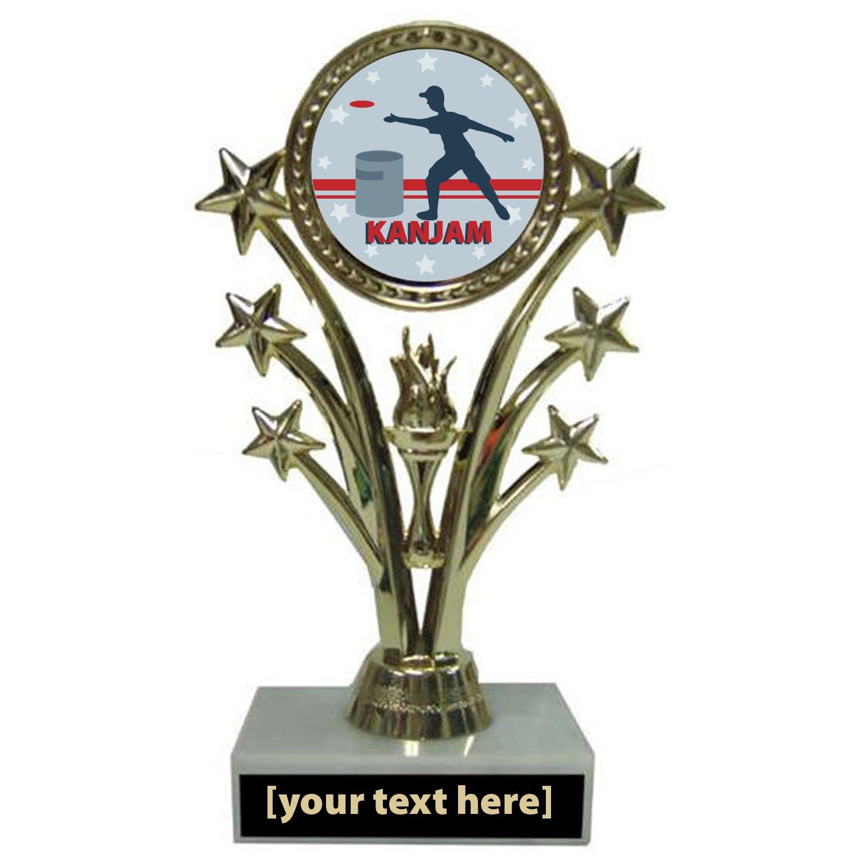 Kanjam Olympic Trophy