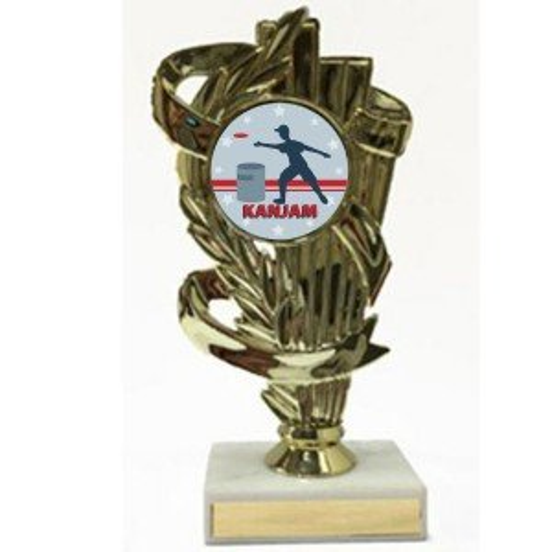 Kanjam Gold Trophy